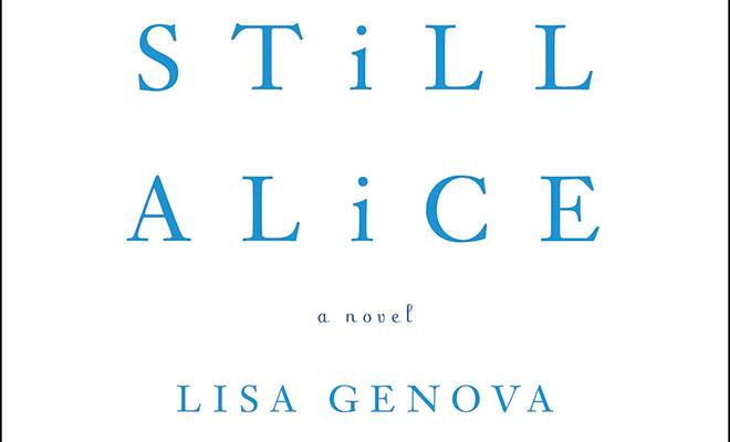 Still Alice Lisa Genova Pdf